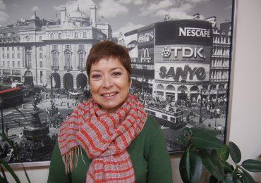 María De Diego Escribano