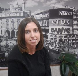 Mª Eugenia Campuzano